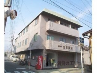 丹羽パンション 2階の賃貸【京都府 / 京都市伏見区】