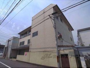 景勝ハイツ 3階の賃貸【京都府 / 京都市伏見区】