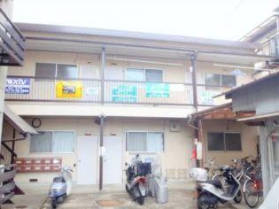 吉岡荘[2-6号室]の外観