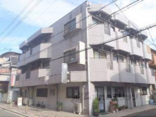 ワタルハイツ 2階の賃貸【京都府 / 京都市伏見区】