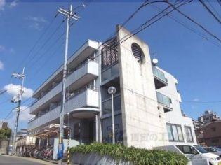 ARBLEⅡ 2階の賃貸【京都府 / 京都市山科区】