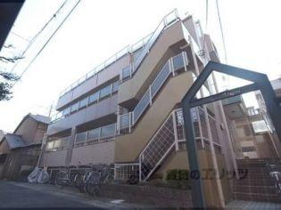 ヴィラ山科南 2階の賃貸【京都府 / 京都市山科区】