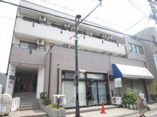 エステート稲荷 1階の賃貸【京都府 / 京都市伏見区】