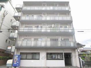 フレーヴァー深草Ⅱ 2階の賃貸【京都府 / 京都市伏見区】