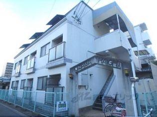小笹ハイツ 3階の賃貸【京都府 / 京都市右京区】