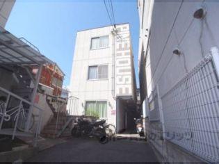パインハウス 1階の賃貸【京都府 / 京都市右京区】