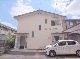 ユートリーハイツ 1階の賃貸【京都府 / 京都市北区】