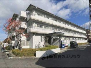 草津ロイヤルマンション[115号室]の外観