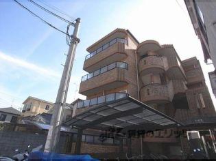 モンテリザヤ 2階の賃貸【京都府 / 京都市北区】