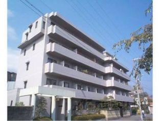 パラドール平安 2階の賃貸【京都府 / 京都市東山区】