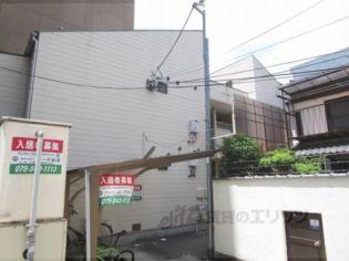 アトレ堺町[105号室]の外観