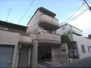 エスカル1 2階の賃貸【京都府 / 京都市上京区】