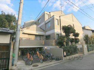 今出川アイビーハウス 3階の賃貸【京都府 / 京都市上京区】
