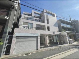 キルトハウス 3階の賃貸【京都府 / 京都市上京区】