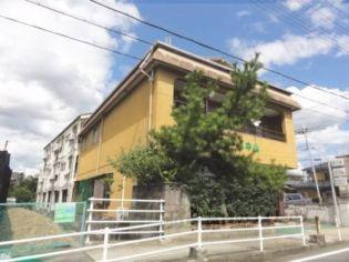 ソーム中山[306号室]の外観