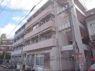 アッツエリマンション 3階の賃貸【京都府 / 京都市北区】