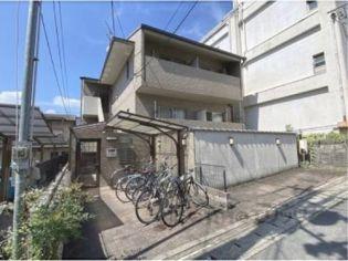 グランロード 3階の賃貸【京都府 / 京都市左京区】