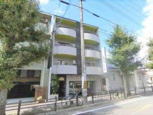 SAMSQUARE銀閣寺道 4階の賃貸【京都府 / 京都市左京区】