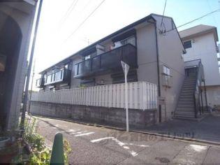 パール桃山 1階の賃貸【京都府 / 京都市伏見区】