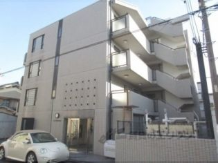 N's北山 1階の賃貸【京都府 / 京都市北区】
