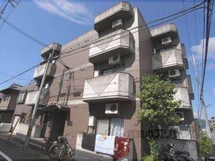 ヴィラノース 3階の賃貸【京都府 / 京都市北区】
