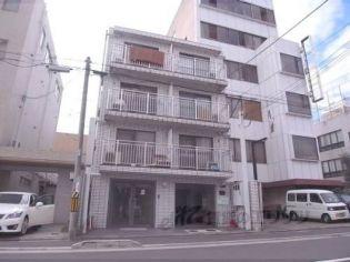 プティ・パレ 4階の賃貸【京都府 / 京都市上京区】