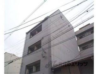 アーモン 5階の賃貸【京都府 / 京都市東山区】