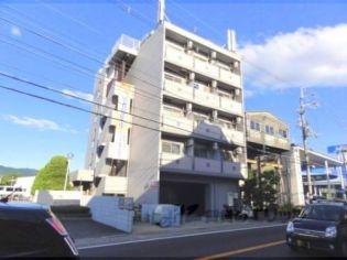 セントラル槇島 2階の賃貸【京都府 / 宇治市】