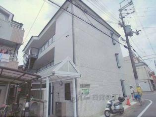 COCO西京極 2階の賃貸【京都府 / 京都市右京区】