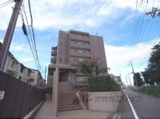 ノブレカーサ西院 3階の賃貸【京都府 / 京都市右京区】