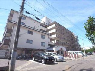 シベール阪急桂[1-G号室]の外観