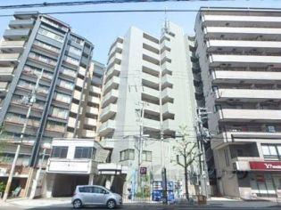 サムパティーク山科 3階の賃貸【京都府 / 京都市山科区】