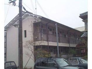 松尾橋ハイツ 2階の賃貸【京都府 / 京都市右京区】