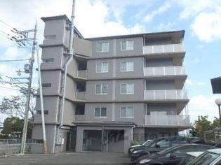 フレンド・ワンⅢ 5階の賃貸【滋賀県 / 大津市】