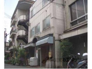 ユニハイムワカキ 4階の賃貸【京都府 / 京都市東山区】
