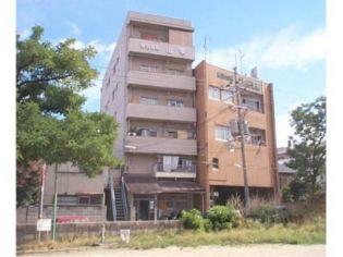 山幸マンション 3階の賃貸【京都府 / 京都市南区】
