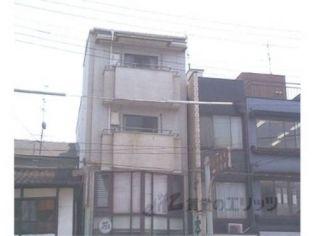 メゾンドアリス 4階の賃貸【京都府 / 京都市東山区】