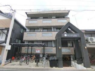 アクエルド仁王門 3階の賃貸【京都府 / 京都市左京区】