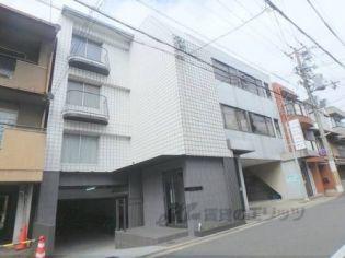 紅彩ハウス 1階の賃貸【京都府 / 京都市中京区】