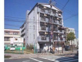 ベル新田辺     5階の賃貸【京都府 / 京田辺市】