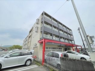 TO BE LIVING SAWADA 4階の賃貸【京都府 / 京田辺市】