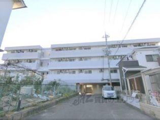 ハートフルマンション 3階の賃貸【京都府 / 京田辺市】