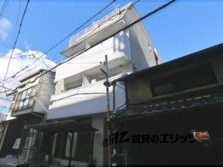 サンライズマンション 2階の賃貸【京都府 / 京都市東山区】