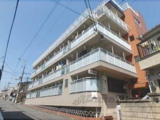 カーサ船岡山 2階の賃貸【京都府 / 京都市北区】
