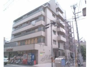 ロイヤルパレス祇園 5階の賃貸【京都府 / 京都市東山区】