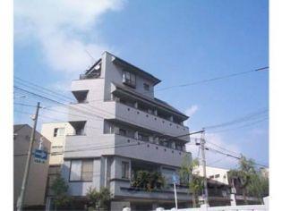 エポムドフローラ 4階の賃貸【京都府 / 京都市東山区】