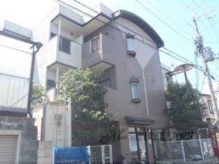 ラ・モヴェール大塚 2階の賃貸【京都府 / 京都市左京区】