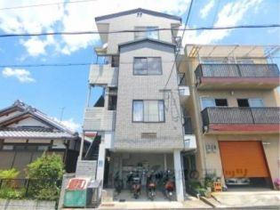 ドミトリーSHIMADA 4階の賃貸【滋賀県 / 大津市】