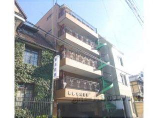 緑の館アネックス 3階の賃貸【京都府 / 京都市中京区】