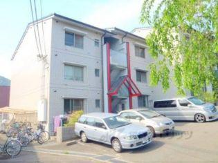 シャトー岩松[107号室]の外観